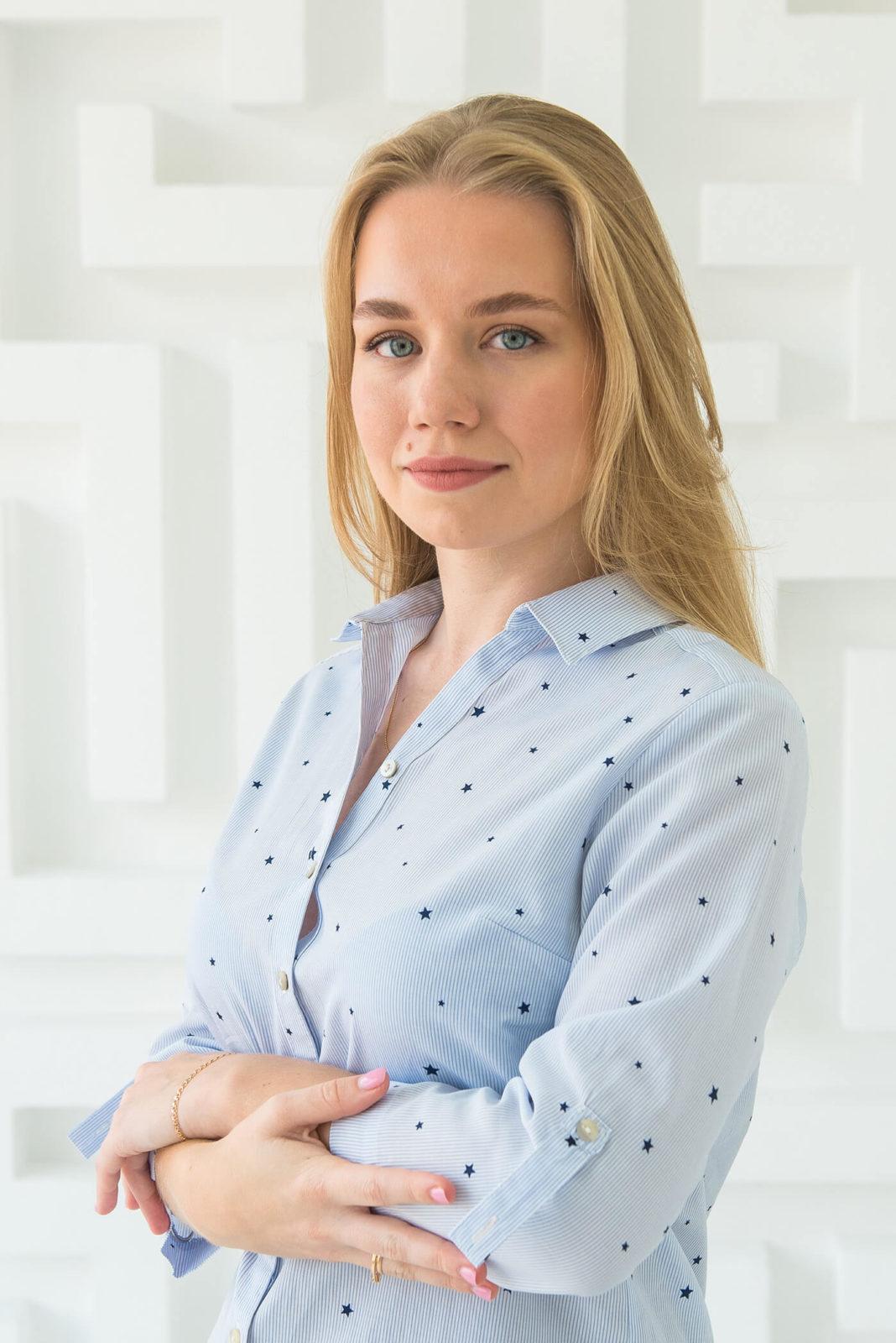 Елизавета Евгеньевна, преподаватель математика