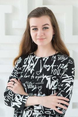 Мария Михайловна, русский язык и литература